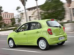 nissan micra xv petrol nissan micra 5 doors specs 2010 2011 2012 2013 autoevolution