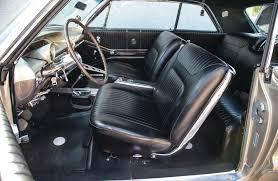 1964 chevrolet impala ss tres generaciones