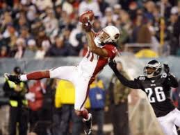 five years later arizona cardinals return to philadelphia for big