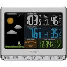 acurite digital wireless character weather forecaster 00815hd