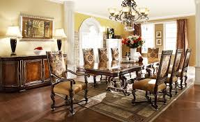 Luxurious Dining Table Dining Room Tables Photo Of Dining Room Table Settings