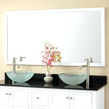 wall mirrors bathroom mirrors for wall small decorative silver