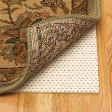 What Size Rug Pad For 8x10 Rug Rug Grips U0026 Pads Rugs Home Decor Target