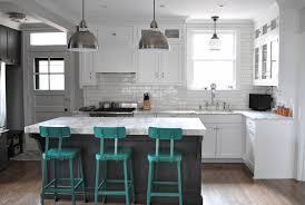kitchens island 60 kitchen island ideas and designs freshome