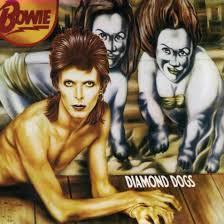 for the record david bowie u0027diamond dogs u0027 1974 gigslutzgigslutz