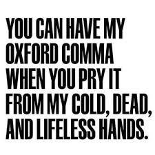 Oxford Comma Meme - oxford comma latest news images and photos crypticimages