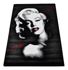 Marilyn Monroe Bedding Set by Marilyn Monroe Area Rug Roselawnlutheran