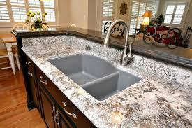 granite countertop kitchen cabinet door pulls and knobs ideas