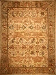 Traditional Rugs Rugs By Style Traditional 8 U0027x10 U0027 9 U0027x12 U0027 Oversized
