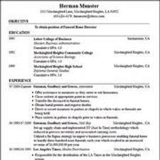 Top Resume Sites Download Best Resume Builder Haadyaooverbayresortcom Best Resume