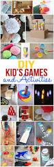 diy kids games and activities for indoors or outdoors landeelu com