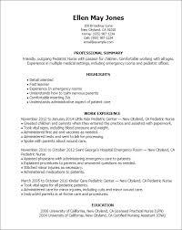 new grad nursing resume template thesis structure options deakin er registered