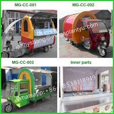 scooter mobile fast food truck kitchen vending trailer buy food