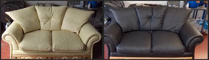 Can You Dye Leather Sofas St Louis Leather Photos Auto Interior Doctors