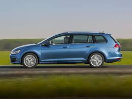 2017 Volkswagen Golf Sportwagen 1 8 Tsi Trendline 4 Dr Wagon At
