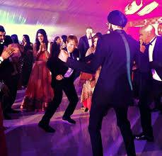 Hit The Floor Rick Fox - sir cliff richard and tony blair hit the dance floor at wedding of