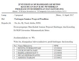 contoh membuat proposal riset contoh surat undangan seminar proposal penelitian irvanhermawanto