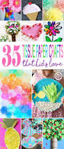 35 adorable tissue paper crafts
