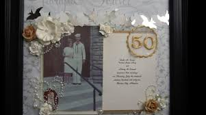 50th wedding anniversary gifts for parents inspiring 50th wedding anniversary gift ideas for parents photo