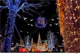 blue led battery christmas lights bulk prices affordable blue