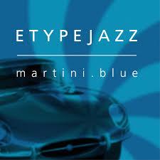 martini blue martini blue