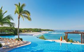 Punta Mita Mexico Map by Four Seasons Punta Mita Hotel Review Mexico Telegraph Travel
