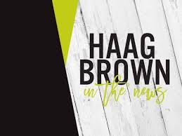 haag brown commercial real estate and development news articles