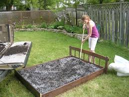 Goodwill Bed Frame Bed Frame From Goodwill For Raised Garden Bed Yard And