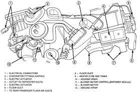 repair guides heater core removal u0026 installation autozone com