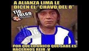 Victoria Meme - memes de alianza lima tras victoria 2 1 ante sporting cristal por el