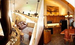 hobbit home interior houses that look like they belong in the shire