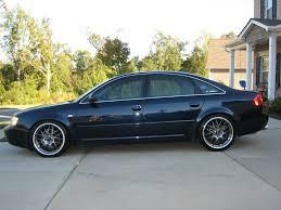 Audi A 6 2003 Staggered Rims 2003 4 2 A6 Audiforums Com