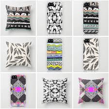 Aztec Tribal Native Navajo Print Textile Pillow Dorm Home Decor - Home decor textiles