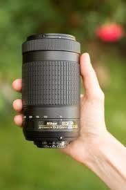 nikon 70 300mm f 4 5 6 3g dx vr af p review
