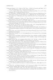 references insuring america u0027s health principles and