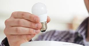 how led lighting may compromise your health