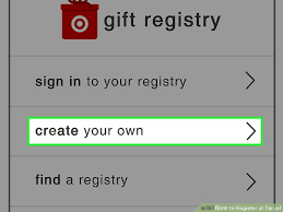 housewarming registry 3 ways to register at target wikihow