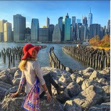 Travel blogger alyssa ramos hosts skype chats to hear your new