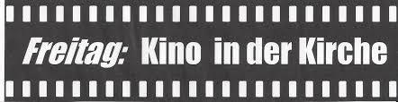 Kino Bad Soden Sprengel Hanau Kino In Der Kirche Dezember