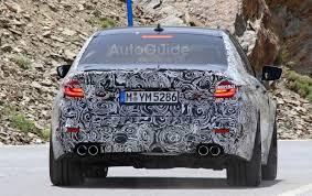 drift jeep 2018 bmw m5 expected to have a u0027drift mode u0027 autoguide com news