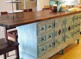 your own kitchen island make your own kitchen island from up cycled furniture and save