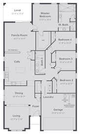arbor plus inland floorplans