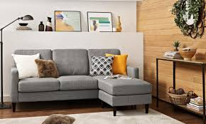 best sectional sofas for small spaces overstock com
