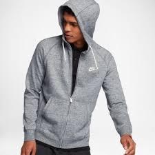 nike sportswear legacy men u0027s full zip hoodie nike com