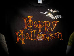 Bling N Ink Halloween Shirts For Kids And Adults