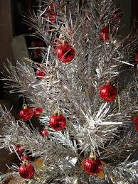 vintage aluminum christmas trees holidappy
