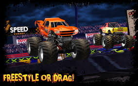 monster truck drag racing monster truck destruction buy and download on gamersgate