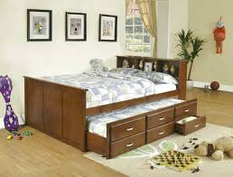 full size storage bed with bookcase headboard daily bed u2014 tedx