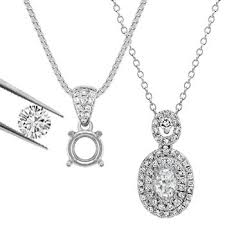 platinum necklace with diamonds images Stunning necklaces for women at shane co