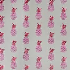 barneby gates pineapple wallpaper tropical wallpaper by